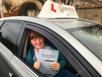 driving lessons linwood