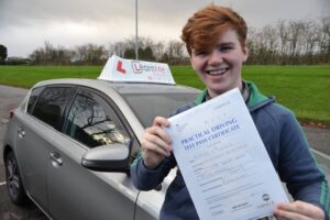 Linwood driving school