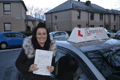 driving lessons govan