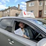 Driving lessons Paisley Renfrewshire