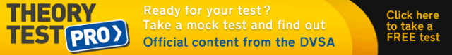 Theory test pro sign up
